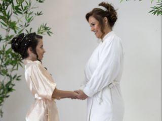 O casamento de Daniela e Marcelo 3