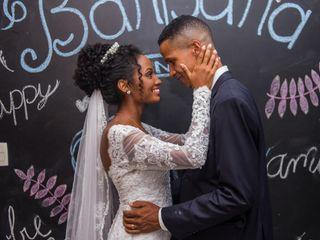 O casamento de Bárbara Cleide  e Igor  1