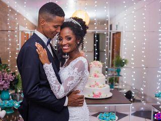 O casamento de Bárbara Cleide  e Igor  2