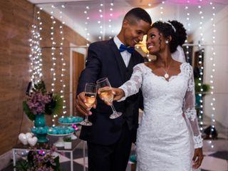 O casamento de Bárbara Cleide  e Igor