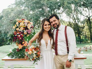 O casamento de Keith e Rodrigo 1