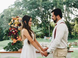 O casamento de Keith e Rodrigo 2