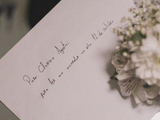O casamento de Clarissa e Rafael 3