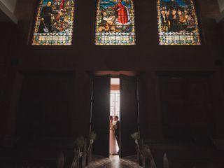 O casamento de Clarissa e Rafael