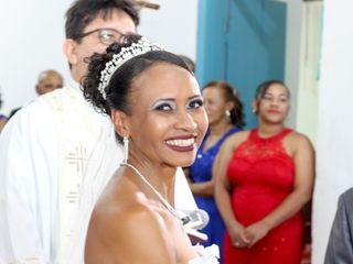 O casamento de yara e deh 1