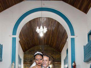 O casamento de yara e deh 3