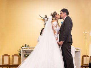O casamento de Lívia  e Afonso  2