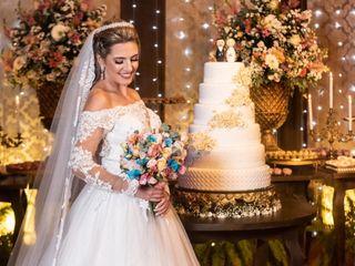 O casamento de Lívia  e Afonso  3