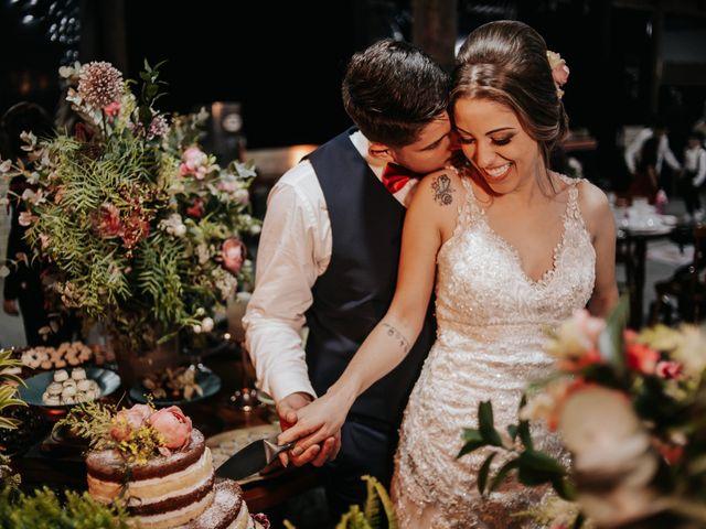 O casamento de Jessica e Iago