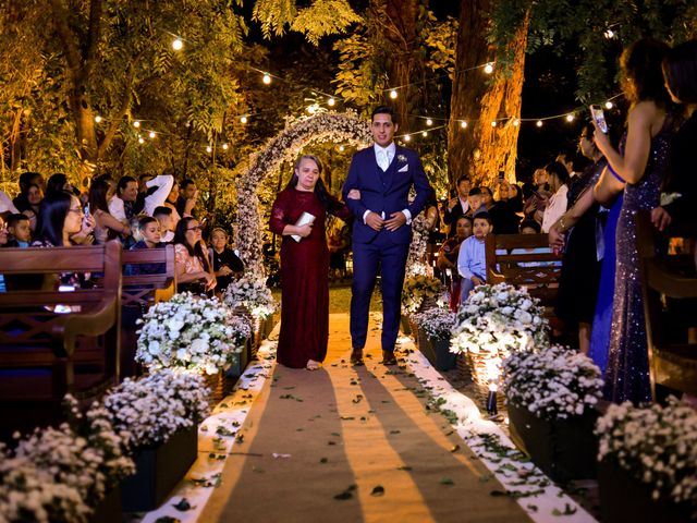 O casamento de Miguel e Victoria em São Paulo, São Paulo 24