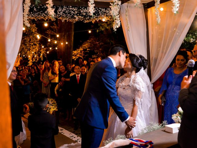 O casamento de Miguel e Victoria em São Paulo, São Paulo 31