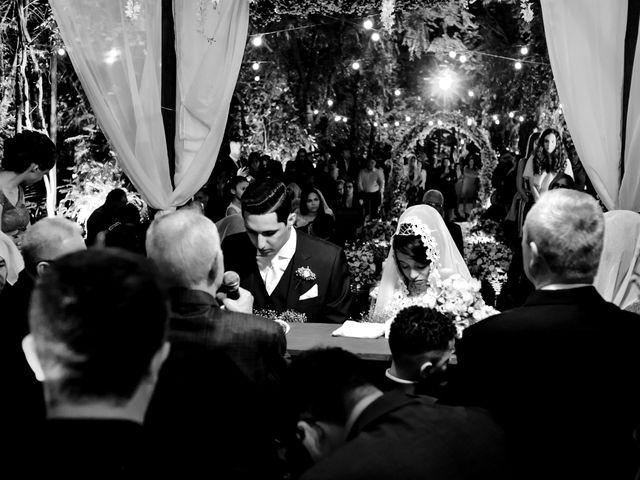 O casamento de Miguel e Victoria em São Paulo, São Paulo 32