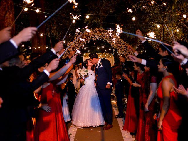 O casamento de Miguel e Victoria em São Paulo, São Paulo 33