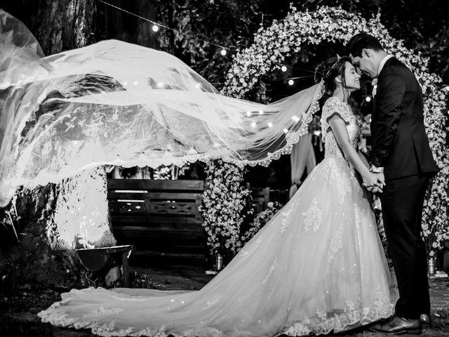 O casamento de Miguel e Victoria em São Paulo, São Paulo 38