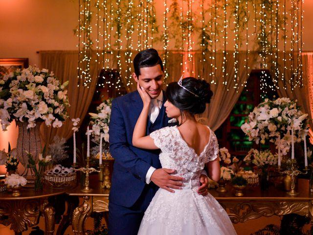 O casamento de Miguel e Victoria em São Paulo, São Paulo 39
