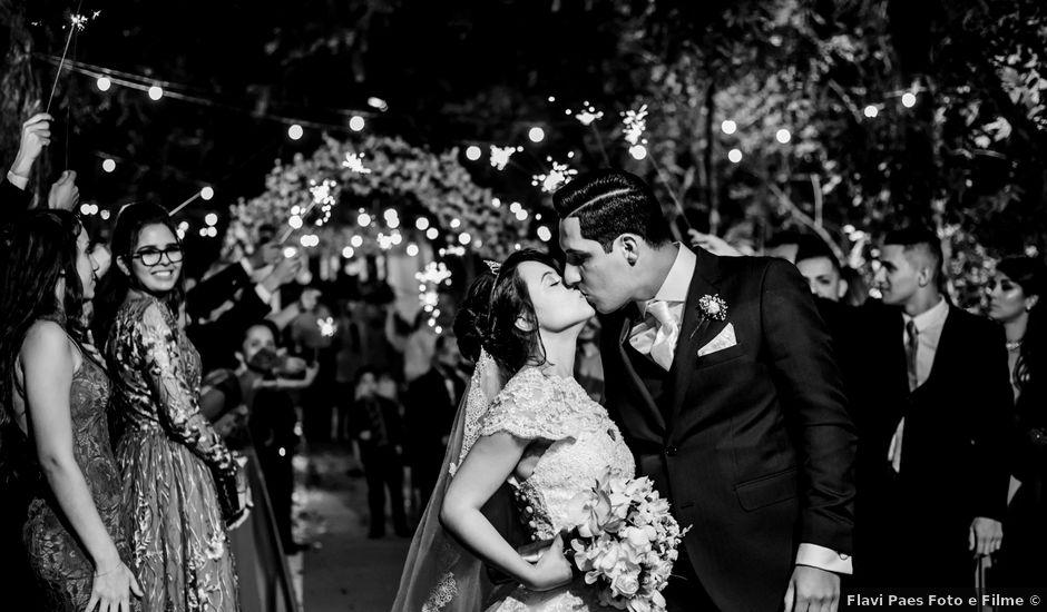 O casamento de Miguel e Victoria em São Paulo, São Paulo