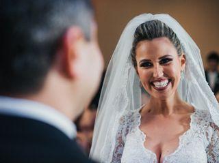 O casamento de Marcela e Diego 3