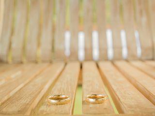 O casamento de Michelle e Orlando 2