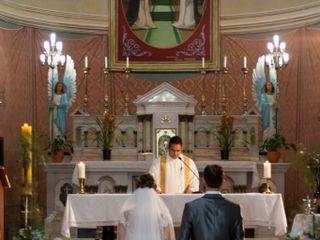 O casamento de Daieny e Evandro 2