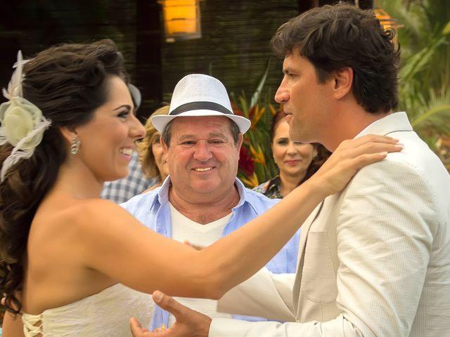 O casamento de Orlando e Michelle em Itacaré, Bahia 6