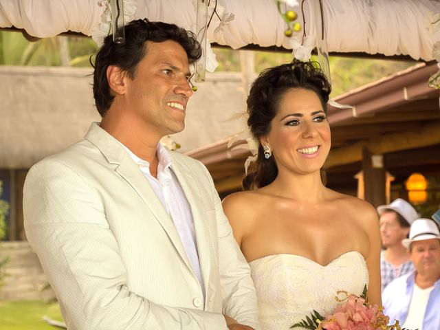 O casamento de Orlando e Michelle em Itacaré, Bahia 7