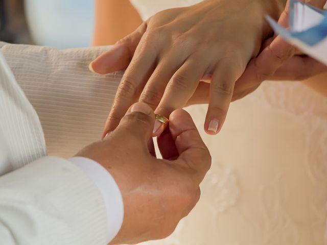 O casamento de Orlando e Michelle em Itacaré, Bahia 9