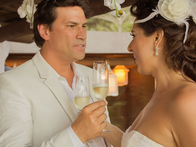 O casamento de Orlando e Michelle em Itacaré, Bahia 11