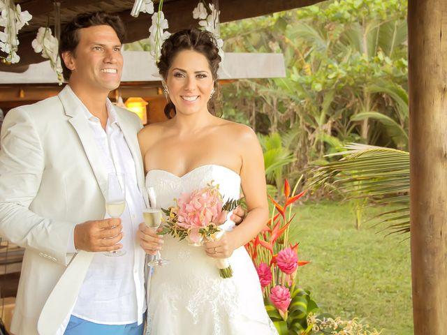 O casamento de Orlando e Michelle em Itacaré, Bahia 12