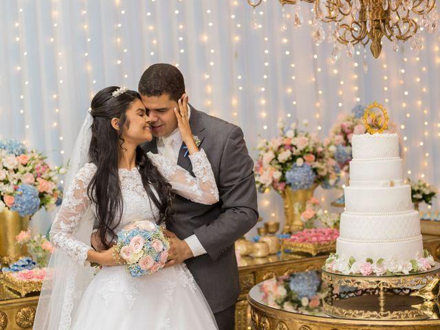 O casamento de Marilia e Felipe