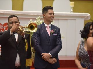 O casamento de Josiane e Eduardo 3