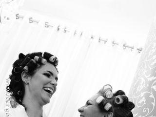 O casamento de Andrea e Edson 3