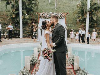 O casamento de Tauana  e Raphael 3