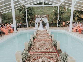 O casamento de Tauana  e Raphael