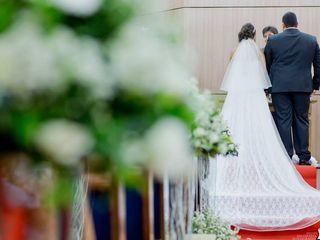 O casamento de Rayanne e Antônio 2