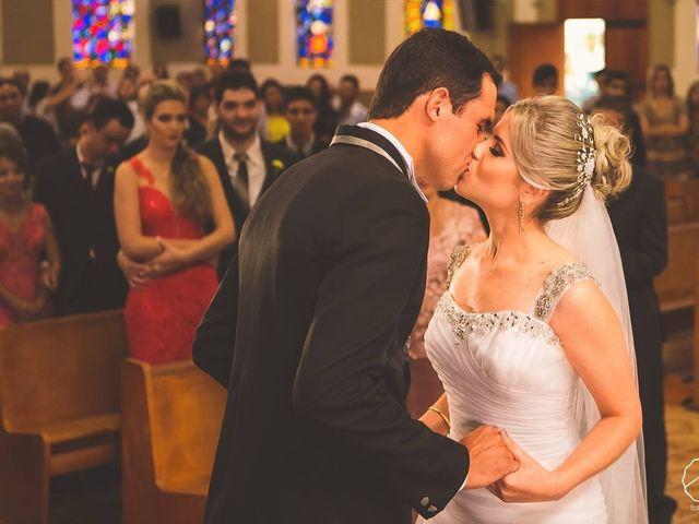 O casamento de Fernando e Andressa em Mandaguari, Paraná 1