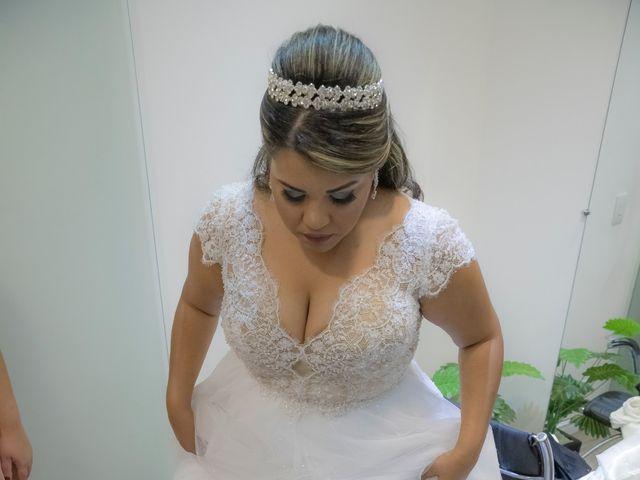 O casamento de Cleandra e Henrique em Mairiporã, São Paulo 18