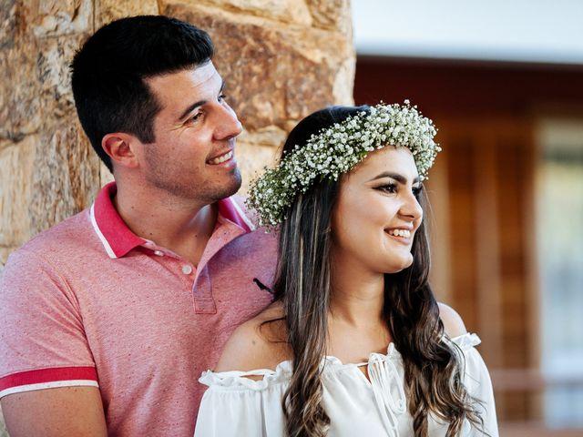 O casamento de Rodolpho e Laura em Boa Esperança, Minas Gerais 4