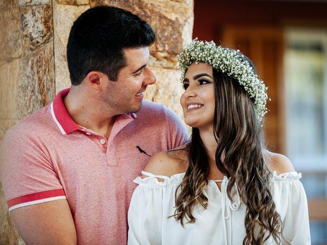 O casamento de Rodolpho e Laura em Boa Esperança, Minas Gerais 5