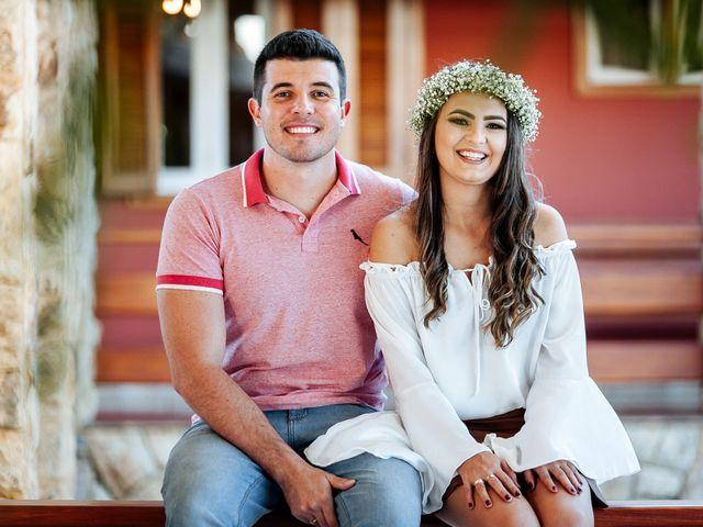 O casamento de Rodolpho e Laura em Boa Esperança, Minas Gerais 6