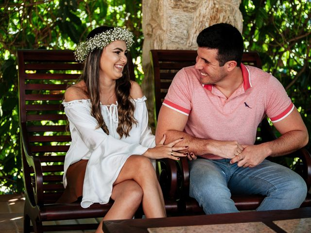 O casamento de Rodolpho e Laura em Boa Esperança, Minas Gerais 7