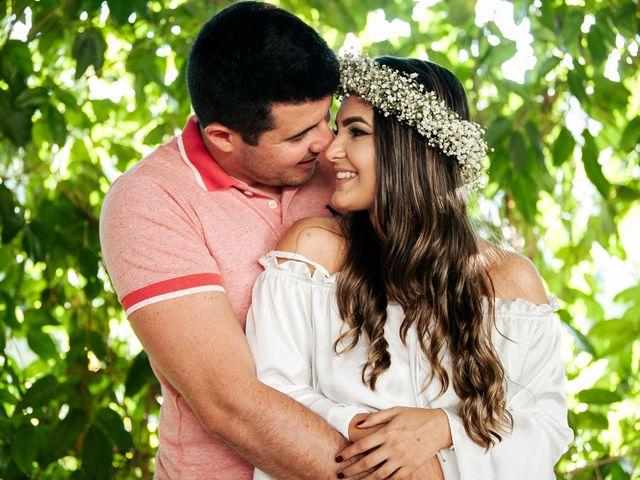 O casamento de Rodolpho e Laura em Boa Esperança, Minas Gerais 9
