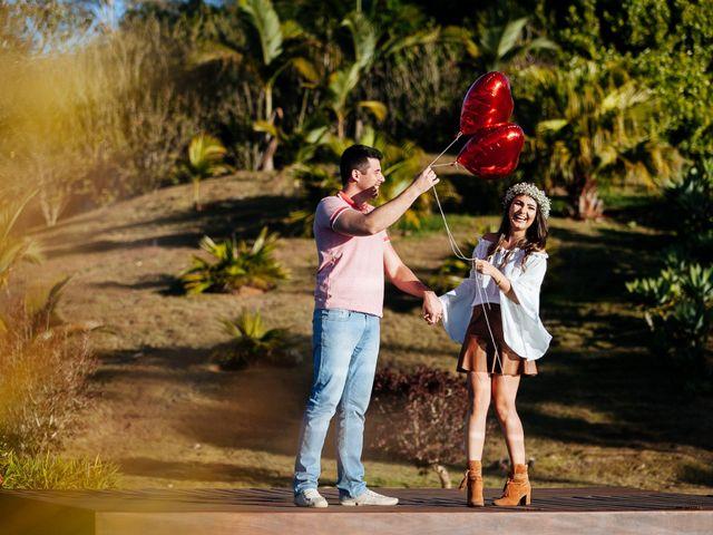 O casamento de Rodolpho e Laura em Boa Esperança, Minas Gerais 10