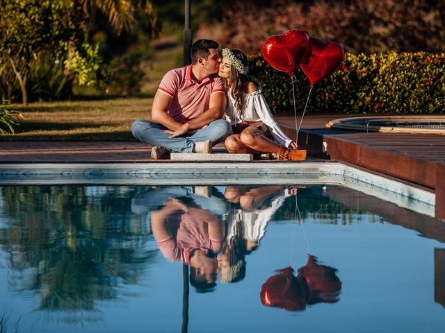 O casamento de Rodolpho e Laura em Boa Esperança, Minas Gerais 12