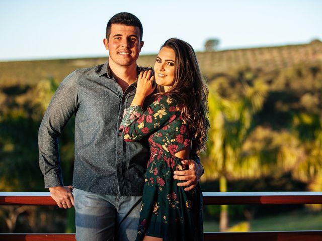O casamento de Rodolpho e Laura em Boa Esperança, Minas Gerais 15