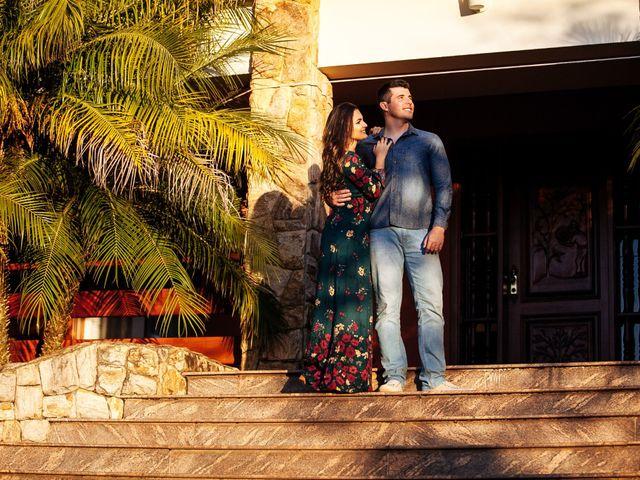 O casamento de Rodolpho e Laura em Boa Esperança, Minas Gerais 16