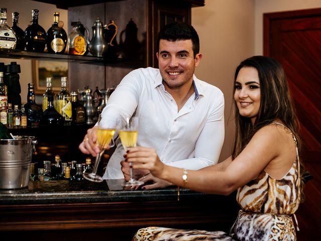 O casamento de Rodolpho e Laura em Boa Esperança, Minas Gerais 23