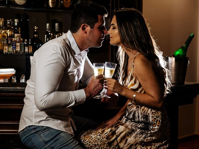 O casamento de Rodolpho e Laura em Boa Esperança, Minas Gerais 24