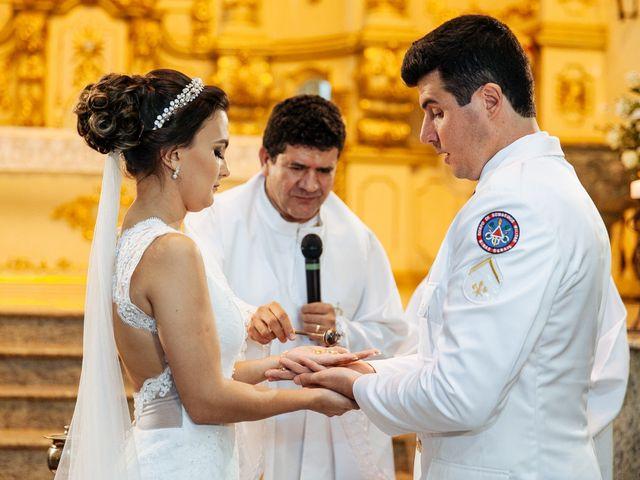 O casamento de Rodolpho e Laura em Boa Esperança, Minas Gerais 64