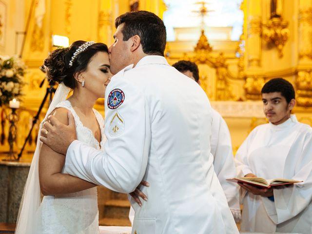 O casamento de Rodolpho e Laura em Boa Esperança, Minas Gerais 66