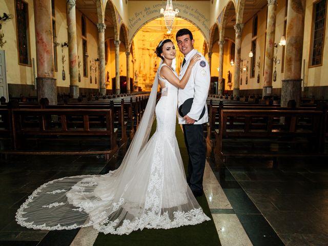 O casamento de Rodolpho e Laura em Boa Esperança, Minas Gerais 71